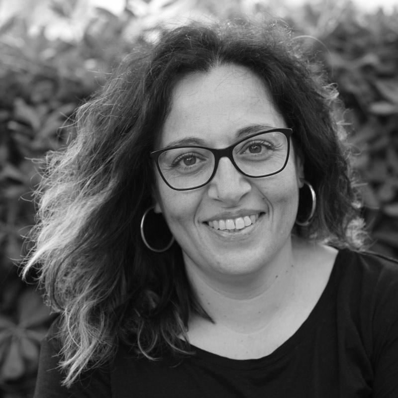 Ana Henar Lorenzo Gestora cultural APDCV